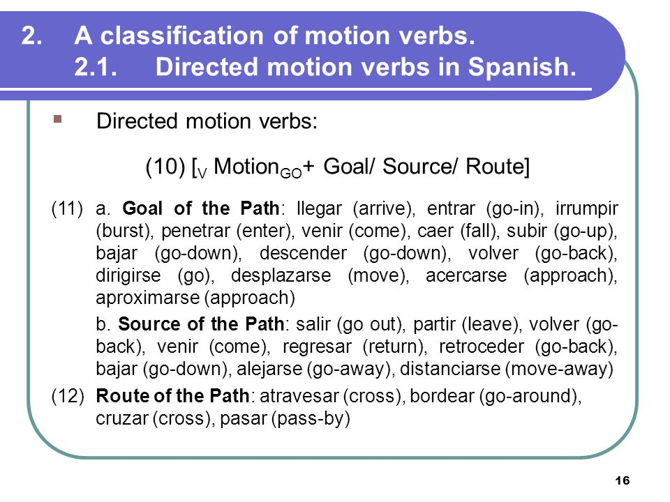 (10) [V MotionGO+ Goal/ Source/ Route]